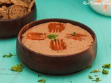 Red Kidney Bean Dip