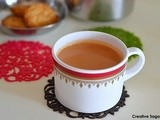 How to make tea- With jaggery -Gud ki chai-  hot beverages recipes