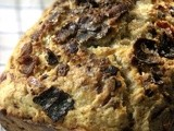 Beer Bread with Cheese and Bacon