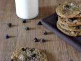 Ccc Monday: Vegan Chocolate Chip Cookies