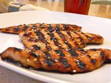 Grilled Sesame Chicken