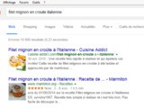 Blog Food: Rich snippets & Plugin spécial recettes