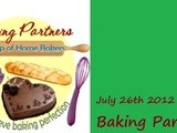 Baking Partners: New Baking Group Announcement