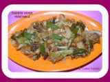 Chinese Mix Vegetable
