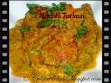 Macha Tarkari (Rohu Fish Curry) Orissa Style
