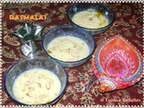 Rasamalai (Rasagullas in Sweetened Milk and Nuts) – Sweets for Diwali Eve