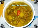 Spicy Long Bean Curry