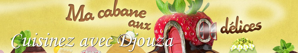Very Good Recipes - Cuisinez avec Djouza