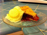 Knock-off Razzleberry Pie