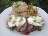 Breakfasts of the world competition/Sausage Gravy
