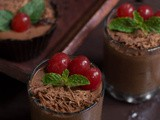 Spicy Chocolate Mousse