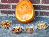 Deliciously Easy Pumpkin Seeds 4 Ways