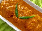 Mixed vegetable kofta curry