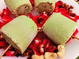 Pan flavoured kulfi