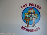 "Twisters a.k.a Los Pollos Hermanos of ""Breaking Bad"" fame"