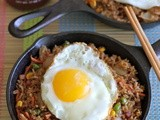 Pancetta Fried Rice