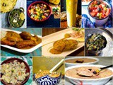 10 Vitamin e Rich Recipes from Debjanir Rannaghar