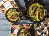 Ilish Shukto! The journey from Debjanir Rannaghar to Taj Bengal's Kitchen