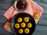 Kesar Peda; My last minute Diwali Savior! Easy Diwali Sweet Peda Recipe