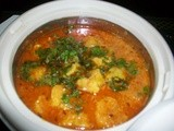 Methi Gatta Curry