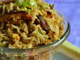 Chicken Fried Rice Recipe | Chinese Recipes