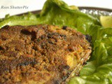 Seer Fish Spicy Lemon Fry Recipe | Vanjaram Meen Varuval | Fish Recipes