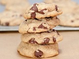 Unbeatable Chocolate Chip Cookies