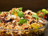 Spicy Supreme Chicken Biryani