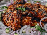 Tandoori Chicken Recipe In Urdu – Deliposts