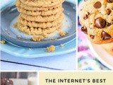 22 Incredible Vegan Cookies