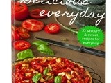 Announcing the launch of the Delicious everyday cookbook