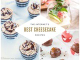 The 7 Best Cheesecake Recipes – These will Blow Your Mind