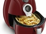 Best Features of oil less fryer