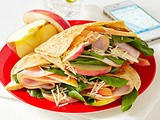 Healthy Lunch Suggestions for Weight Loss
