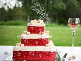 How To Customize Your Cake Layout
