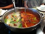 Mongolian Hot Pot is popular on the world