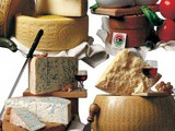 7 Easy Recipes With Italian Cheeses
