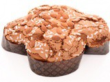 An Italian Easter Cake To Amaze Your Taste Buds: The Colomba
