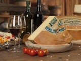 Discover Italian Cheeses: The Supple Tenderness Of Fontina