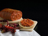 Five Delicious Recipes with 'Nduja Spicy Sausage