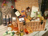 Our Favourite Boozy Christmas Hampers