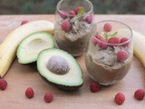 How to make Vegan Chocolate Avocado Mousse