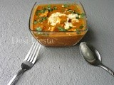 Cheesy Paneer butter masala