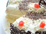 Eggless Tres Leches Cake | Tres Leches Cake Recipes