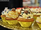 Cupcakes Decoration Parties Unlimited - Four Basic Recipes, Tips & Templates