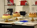 Dima's Kitchen Goes Live Again - One Cake 3 Ways