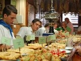 Experience what's cooking in Spain! Join The Ultimate Foodie Tour of Spain