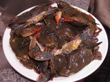 Softshell Crabs