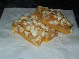 Gooey Bars [pb Mallow White Chocolate]