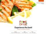 GTBank Spices up Lagos with Food and Drink Fair - Foodies you can't miss this